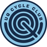 UQ Cycle Club Logo